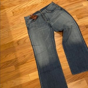 NWT - 7 for all mankind jeans